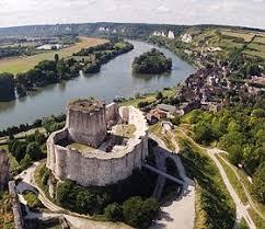 """Résultat de recherche d'images pour """"prise de Château Gaillard par Philippe Auguste"""""""