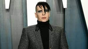 Marilyn Manson: Musiker reagiert auf ...