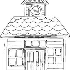 Small Picture School House Coloring Page Excellent Kingdom Rock Coloring Page