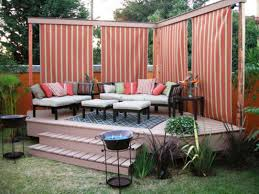 Deck Decorating Ideas A Bud The Home Design Hassle Free