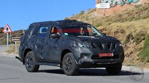 2018 nissan suv. unique 2018 2018 nissan navara u2013 rumors about the truck and quick look at suv on nissan suv