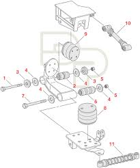 mack truck suspension diagram mack suspension types wiring Mack Transmission Parts Diagram watson and chalin suspension parts stengel bros inc mack truck suspension diagram click on the part mack t310m transmission parts diagram