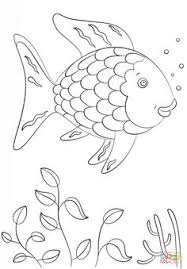 rainbow fish book pages rainbow fish template the is squish pre ideas tons of rainbow rainbow fish book pages printable fish coloring
