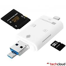 iflash driver otg micro usb sd card