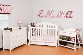 Emma Wall Letter Decal