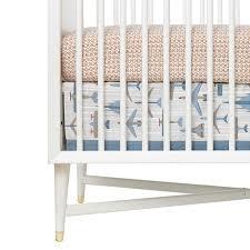 Dwell baby furniture Target 7e3eed760cb689fed20c9e674eb36e79cribskirtsbeddingcollections Ana Banana Baby Dwell Studio Crib Skirt Flight Ana Banana Baby