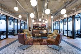 Best Coworking Space Design The 4 Coolest Coworking Spaces In Berlin