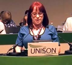UNISON members will not set aside their social work values in supporting  asylum seekers - UNISON Scotland
