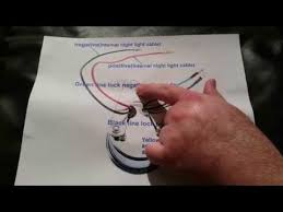 vote no on how to install a tacho gauge 12 tachometer wiring diagram explained mini bike scooter