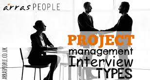 Job Interview Types Types Of Project Management Interviews Arraspeople