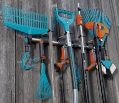 <b>Кронштейн для инструментов</b> Gardena 03501-20 купить в ...