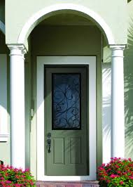 Decorating fiberglass entry doors : Therma-Tru Entry Doors Qualify for Federal Consumer Tax Credits ...