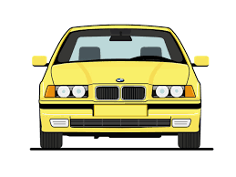 Bmw Model Chart Bmw 3 Series A Journey Through The Generations Bmw Com