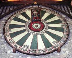 king arthur s round table winchester hampshire