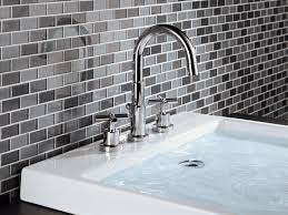 How To Pick Bathroom Faucets Hgtv