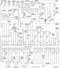 Chevy blazer wiring diagram trailer radio fuel pump 2002 headlight 950