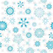 snowflake background clipart. Delighful Clipart For Snowflake Background Clipart K