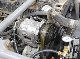 homemade engine driven onboard air system jp magazine endless air engine driven compressor installed photo 41767707