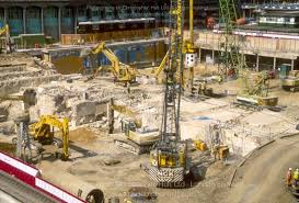 Image result for construction sites