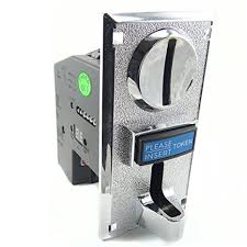Video Vending Machine Magnificent Amazon BLEE 48 Kinds Different Coins Selector Acceptor For