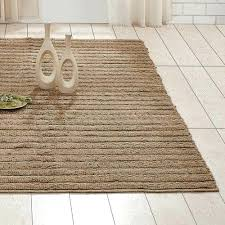 natural jute rug farmhouse decor olive uk metallic silver natural jute rug