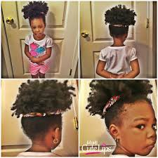 Mo Hock Hair Style natural hairstyles for kids mimicutelips 2354 by stevesalt.us