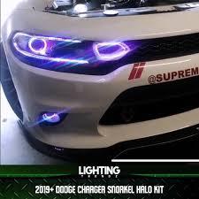 Lighting Trendz Srt Badge
