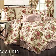 waverly sheets set