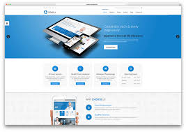 Website Templates Imedicaclassic24websitetemplate Websites Referances 6