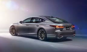 2018 lexus 460 ls. fine 2018 view 53 photos  intended 2018 lexus 460 ls