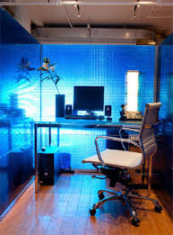 Office Cube Design Custom Blue Ice Cubes 48 Cubicles Cooler Than Yours Pictures CBS News