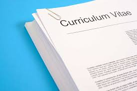 How To Write A Good Cv How To Write A Good Cv To Capture Recruiters Attention
