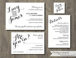 75c53e64d36c92824c66c5f421dc6164 this digital printable set includes on wedding invitation details