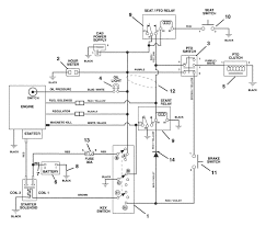 briggs and stratton charging system wiring diagram image wiring charging system wiring diagram for 87 f150 at Charging System Wiring Diagram