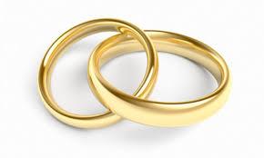 Image result for wedding rings clip art