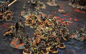 Warhammer Fantasy This Is What You Army Is Now Called In Aos