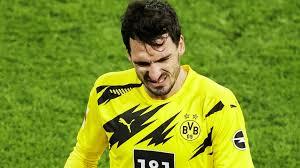 Dortmund, commonly known as borussia dortmund, bvb, or simply dortmund, is a german professional sports cl. Bvb Sorgen Bei Borussia Dortmund Nach Eintracht Pleite