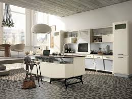 kitchen furniture designs. Creative Kitchen Design By Lago View In Gallery Retro-futuristic Sant Louis (composition 05) Marchi Cucine Contemporary Furniture Designs