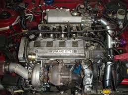 6G Celicas Forums > Demand for 7A-FE Turbo kits