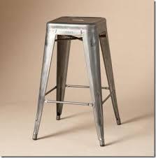 industrial style metal bar stool sundance