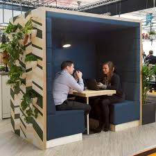 office meeting pods. Perfect Office Railway Carriage Carriage  With Office Meeting Pods