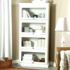 bookshelf with glass doors glass bookshelf bookshelf black bookcase with glass doors building a secret door