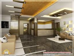 Small Picture Home Office Interior Design Ideas Beautiful 3D interior office