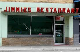 Mercer Street Makeover: New lease on Jimmie's Restaurant | News |  ptonline.net
