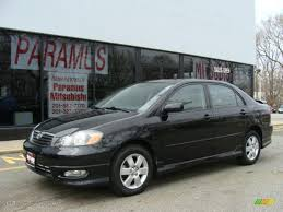 2008 Toyota Corolla S - news, reviews, msrp, ratings with amazing ...