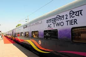 Train Seat Reservation Status Will Soon Be Public Railways