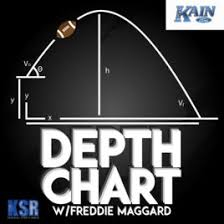 The Depth Chart Podcast With Freddie Maggard On Apple Podcasts