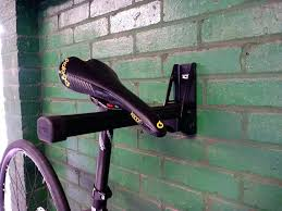 wall bike rack feedback sports wall post saddle mounted wall mounted wooden bike rack plans
