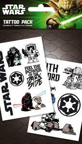 Tetování Star Wars Empire Kupujte Na Posterscz