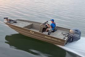 Jon Boat Size Chart Gator Tough 20 Sc G3 Boats